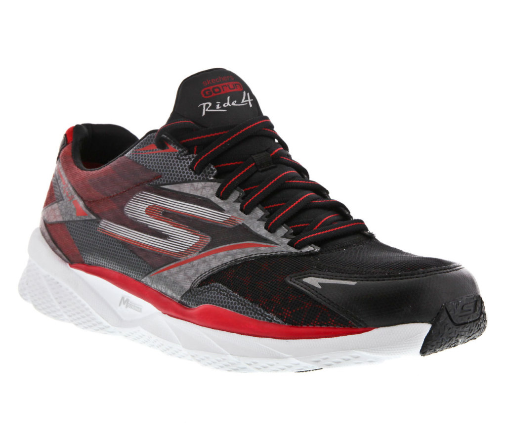 Skechers GOrun Ride 4 - herr