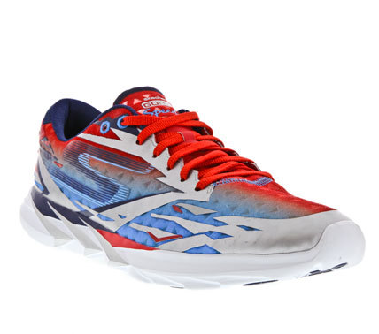 Skechers GOmeb Speed 3 - herr