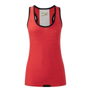 ashmei_merino_running_vest_womens_red_front-510x510