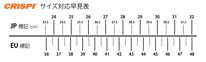 crispi-storlekar-cm