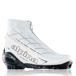 Alpina T 20 Eve