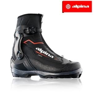 Alpina Explorer