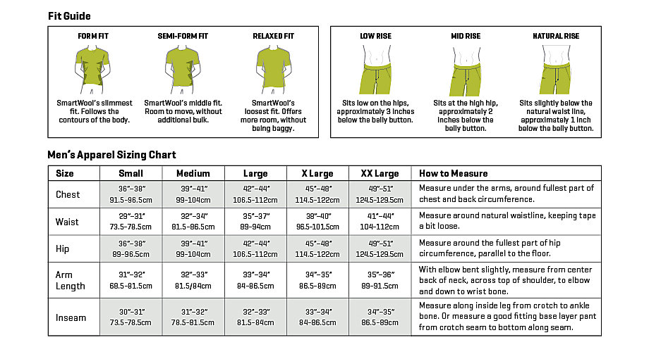 SIZE_CHART_APPAREL_MENS