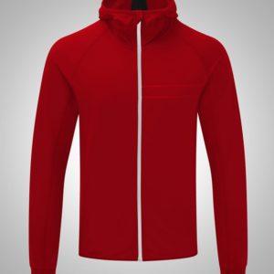 ashmei-mens-run-hoodedsweatshirt-red-front