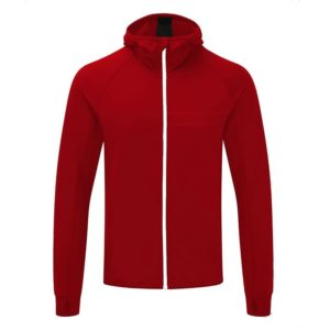 ashmei-mens-run-hoodedsweatshirt-red-front-ren