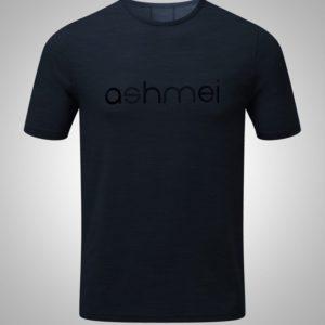 ashmei-tshirt-blue-front
