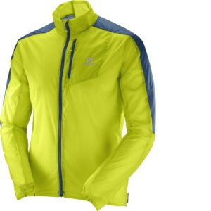 Salomon-fast-wing-jacket-lime-punch