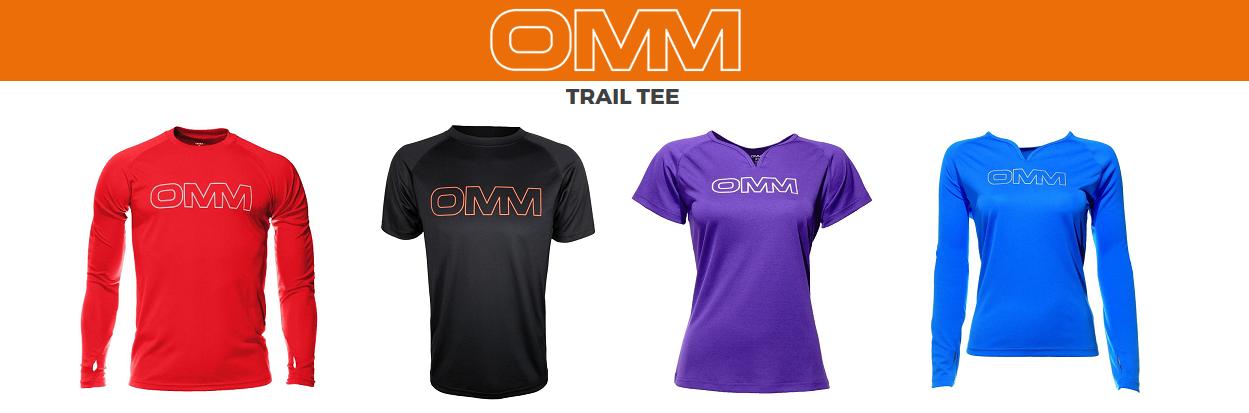 OMM Trail Tee