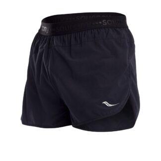 saucony split shorts