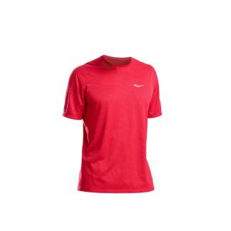 Saucony stopwatch t-shirt