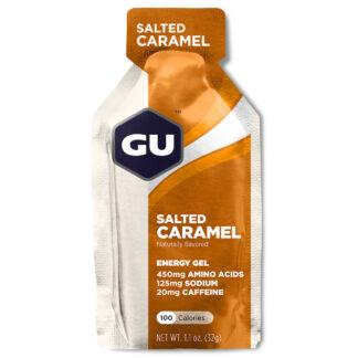 GU Energy Salted Caramel