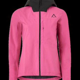 WearColour Funktionsjacka Bare Jacket Rosa Sportjackor
